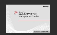 Que es Base de Datos SQL Server
