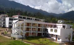 Unamba - Ciudad universitaria Tamburco-Abancay-Apurímac
