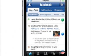 Diez temas más mencionados en Facebook en el 2013